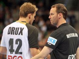 Drux und Sigurdsson
