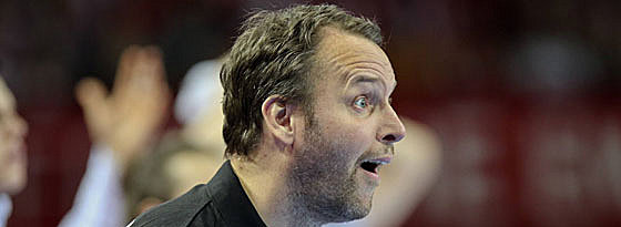 """Alles ganz einfach: Dagur Sigurdsson und das DHB-Team müssen """"nur"""" gewinnen."""