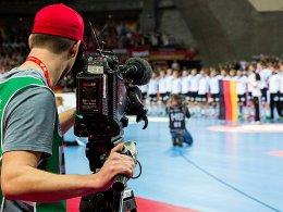 Keine Handball-WM im Free-TV?