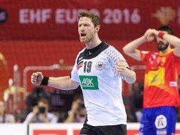 Europameister Strobel verl�ngert in Balingen