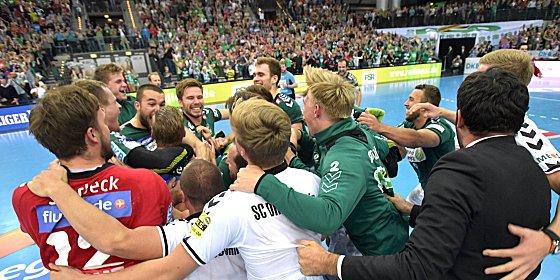Jetzt soll die Liga wieder elektrisieren: Die im Hinspiel siegreichen Leipziger reisen zum Derby nach Magdeburg.