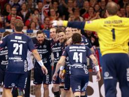 Feierte am Sonntag den bislang höchsten Derby-Sieg gegen den THW Kiel: die SG Flensburg-Handewitt.