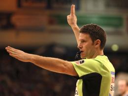 Die Regeländerungen im Handball sollen schon früher gelten, als bisher gedacht.