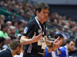 Abstiegskandidat Eisenach entl�sst Trainer Petkovic