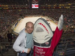 Haie stechen Handballer aus