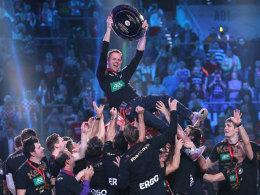 Europameister Sigurdsson ist Welttrainer