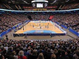 Handball-Pokalfinale bleibt bis 2022 in Hamburg