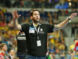 Magdeburg bindet Coach Wiegert - und lockt Pettersson