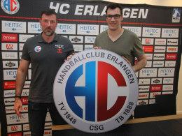 Guardiola kommt nach Erlangen