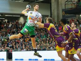 Nummer 3! Göppingen ist wieder EHF-Pokalsieger
