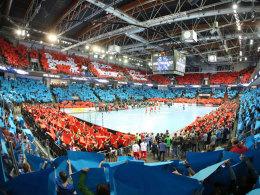 Vor der Meisterschaft: Erlangen knackt den Weltrekord
