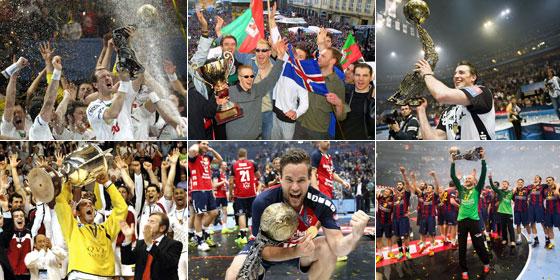 �berraschungssieger, Jubeltaumel und Befreiung: Die Champions-League-Sieger seit 2000.