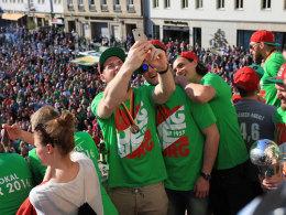 Magdeburg im DHB-Pokal zuerst gegen Nordhorn