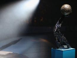 Die Champions-League-Trophäe