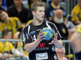 BHC: Majdzinski fällt lange aus