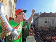 Pokal- und Olympiasieger, der Magdeburg die Treue h�lt: Publikumsliebling Michael Damgaard.