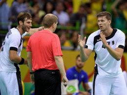Diese f�nf Regeln ver�ndern den Handball
