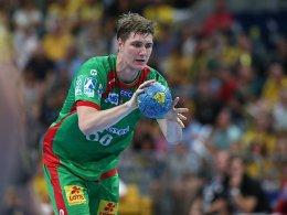 Nationalspieler Lemke verlässt Magdeburg