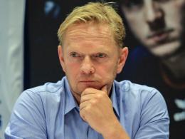 THW-Manager Storm beklagt mangelnde Solidarität