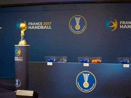 Erneuter Free-TV-Blackout bei der Handball-WM