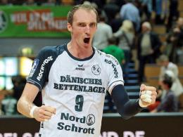 LIVE! Kiel in Magdeburg - Flensburg gewinnt Krimi