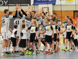THW Kiel erhält Startberechtigung für Champions League