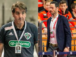Ortega und Romero: Spanische Schule belebt Hannover