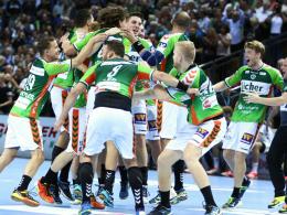 Kiel verliert erneut - Flensburg gewinnt Spitzenspiel