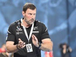 HC Erlangen trennt sich von Andersson