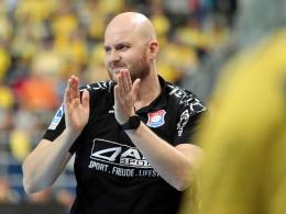 Überraschung: Eyjolfsson verlässt Hüttenberg für Erlangen