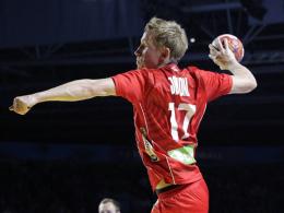Flensburg verpflichtet zwei Vize-Weltmeister