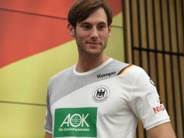 Rundes Jubiläum: DHB feiert 100 Jahre Handball