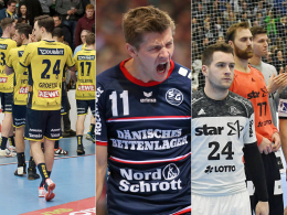 Überraschungen en masse: Die Bundesliga spielt verrückt