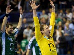 EHF-Cup: Attraktive Gegner für die Füchse