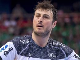 Duvnjak gibt Comeback nach Knieoperation