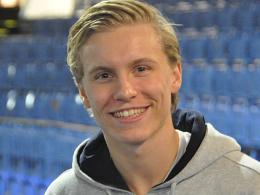Island-Talent Kristjansson wechselt zum THW Kiel