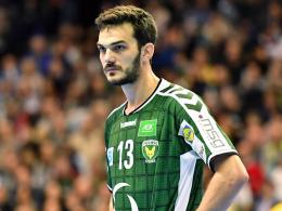 Wirbel vor Topspiel: Nenadic gesperrt - Hanning kritisiert