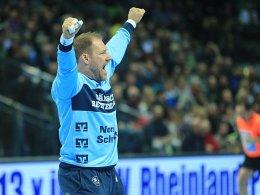 SG gewinnt in Wetzlar - Frisch Auf überrascht MT