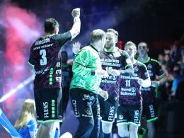 Neuer Zündstoff im Streit zwischen HBL und EHF