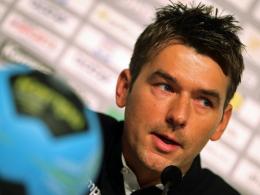 Prokop: Für Handball ließ er sich den Oberschenkel brechen