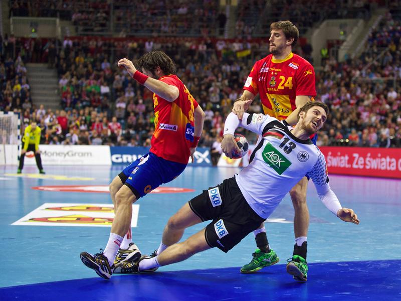 Handball-EM: Dänemark wahrt Chance - Tschechien und Slowenien in Hauptrunde