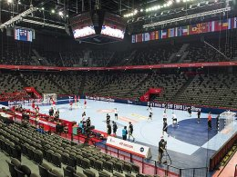 Kroatien gegen Serbien: Brisanz pur zum EM-Start
