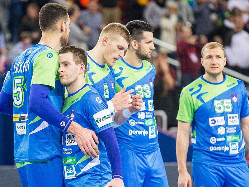 Protest abgelehnt: Deutsche Handballer behalten Punkt bei EM