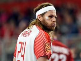 Hansen zu wenig: Tschechien blamiert Dänemark!