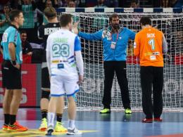 Vujovic: Einmal verdrosch er zwei Flensburger Spieler