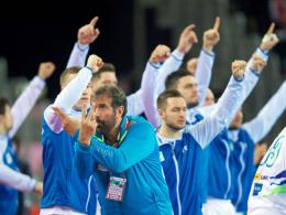 Beschlossen: Slowenien bleibt bei der Europameisterschaft!