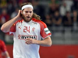 LIVE! Wichtig fürs DHB-Team: Spanien vs. Dänemark!