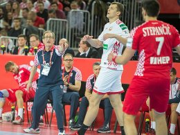Nach Eklat: EHF lässt Cervar mit Ministrafe davonkommen