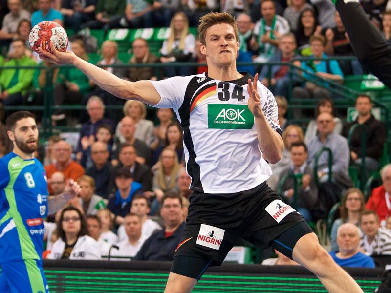 Niederlage gegen Dänemark: Deutsche Handballer vor EM-Aus