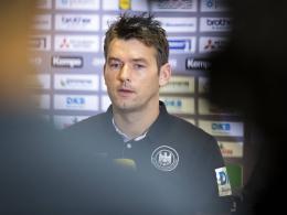 Nach EM-Aus: DHB hält an Bundestrainer Prokop fest
